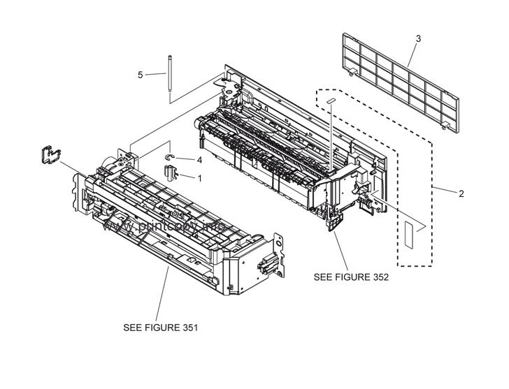 Parts Catalog > Canon > iR Advance C2020i > page 21