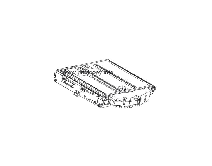 Parts Catalog > Canon > iR Advance C2020i > page 25