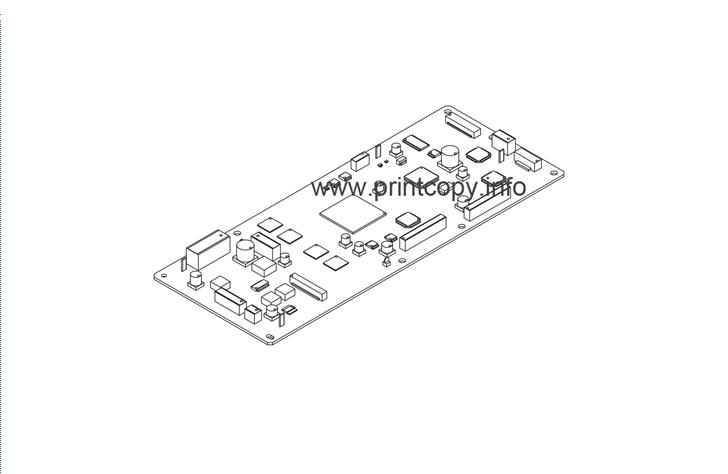 Parts Catalog > Canon > iR Advance C5045i > page 101