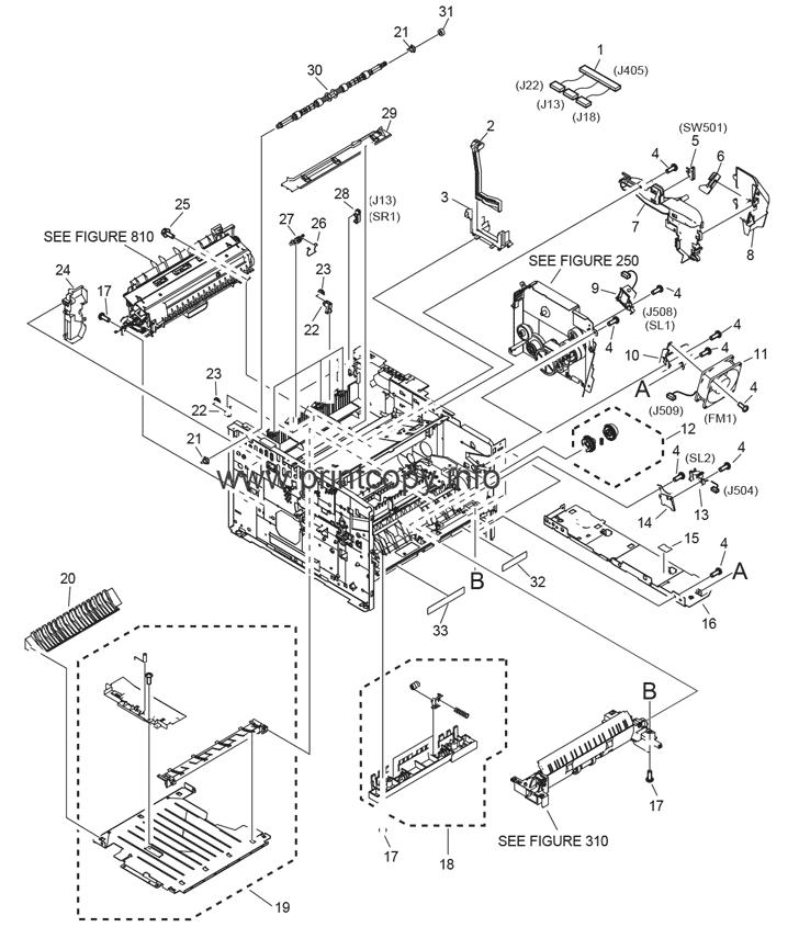 Parts Catalog > Canon > i-SENSYS LBP3460 > page 3