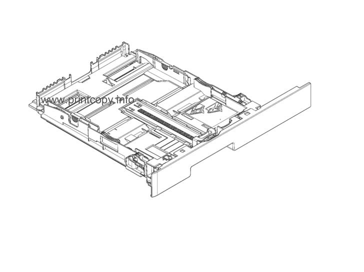Parts Catalog > Canon > MF628Cw > page 24