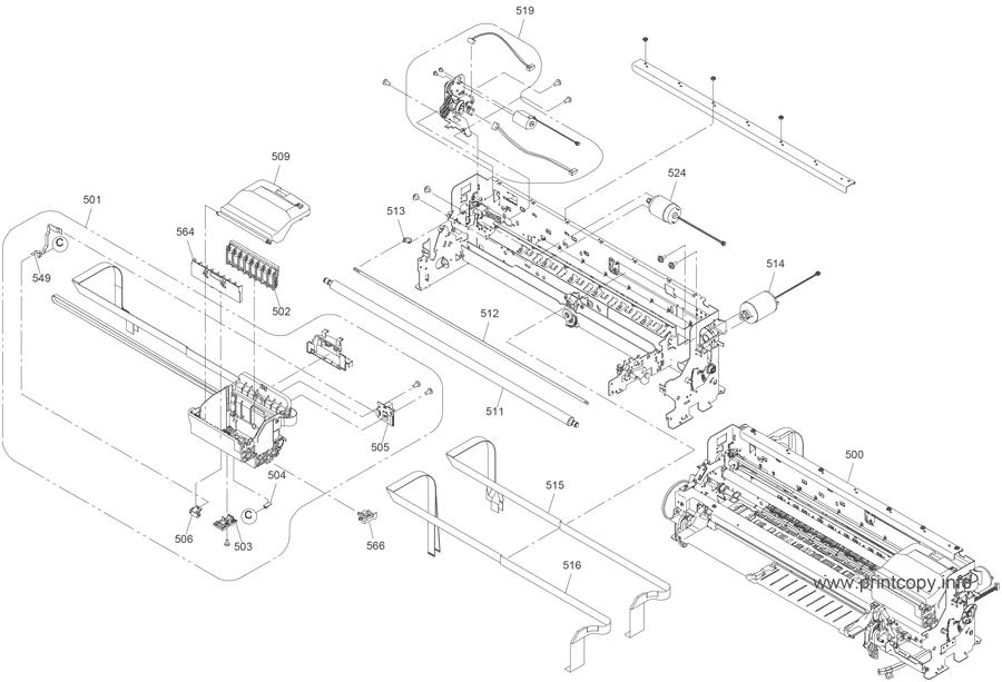 Parts Catalog > Epson > Stylus Photo R1900 > page 4