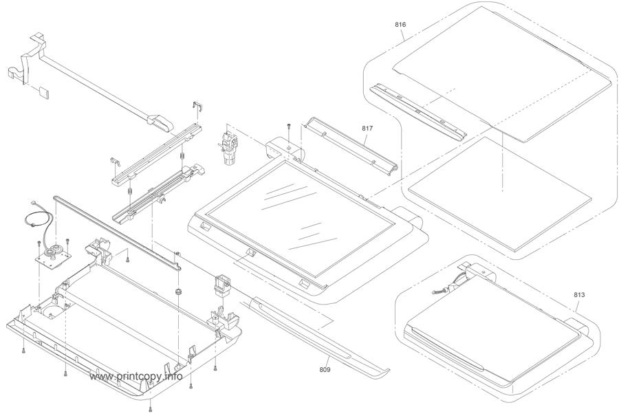 Parts Catalog > Epson > Stylus SX415 > page 2