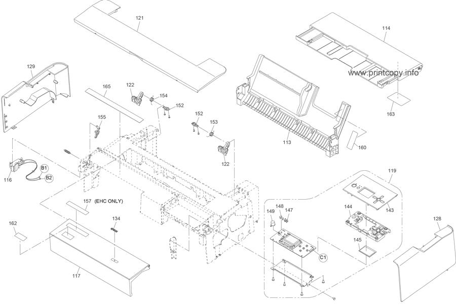 Parts Catalog > Epson > Stylus Pro 3880 > page 2