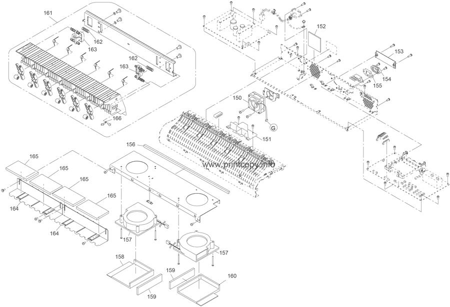 Parts Catalog > Epson > Stylus Pro 4800 > page 2