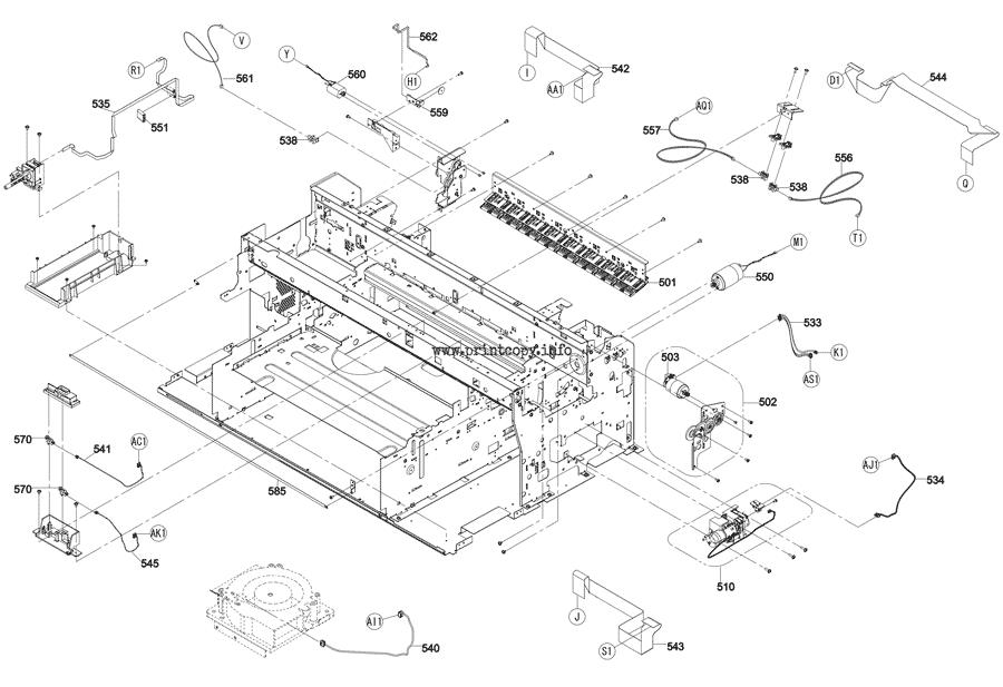 Parts Catalog > Epson > Stylus Pro 4900 > page 3