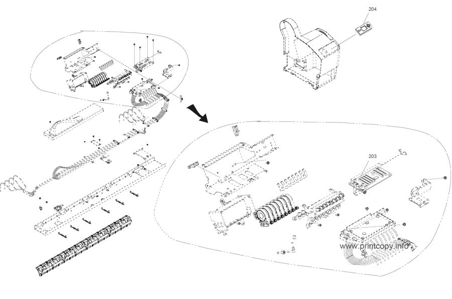 Parts Catalog > Epson > Stylus Pro 7880 > page 4