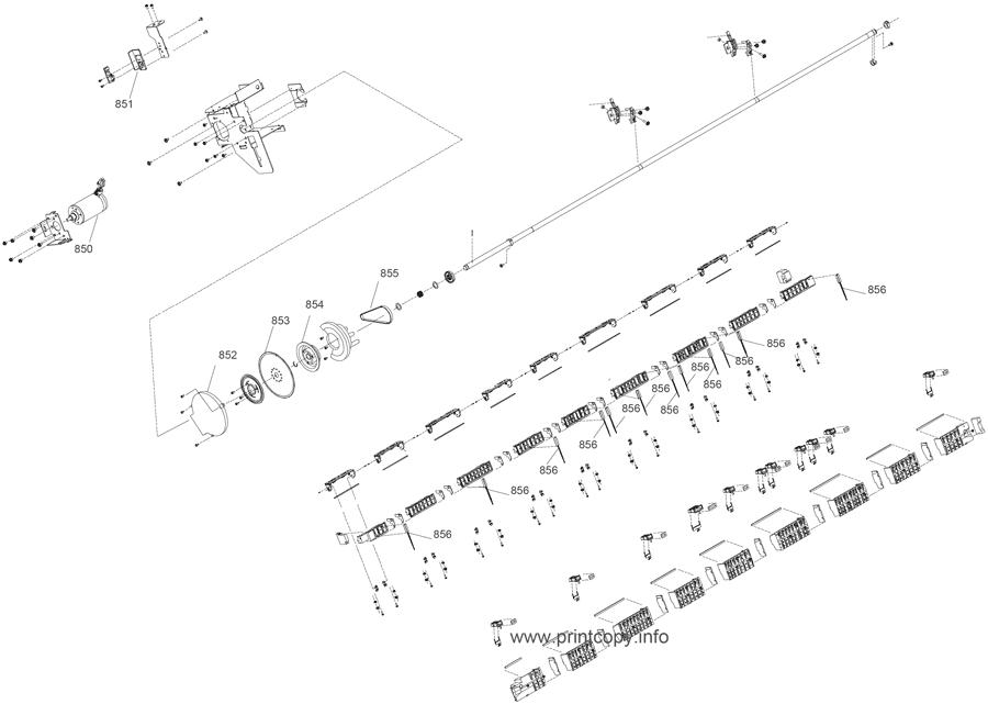Parts Catalog > Epson > Stylus Pro 9880 > page 12