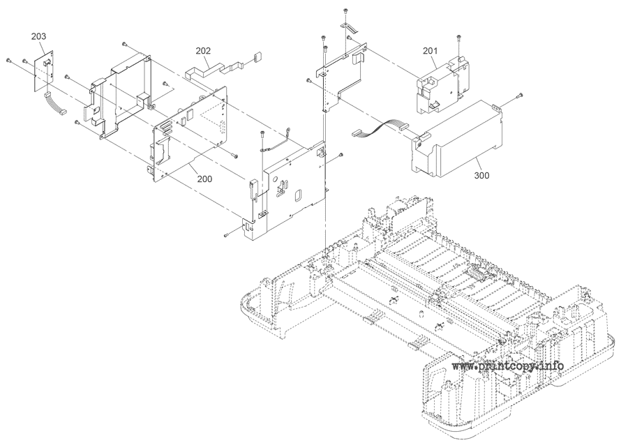 Parts Catalog > Epson > WorkForce WF7525 > page 3