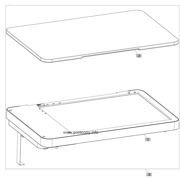 Parts Catalog > HP > LaserJet Pro MFP M127fw > page 5