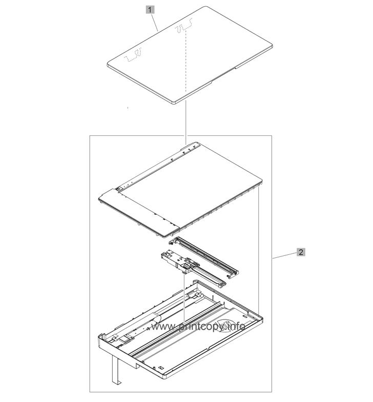 Parts Catalog > HP > LaserJet Pro MFP M227fdw > page 2