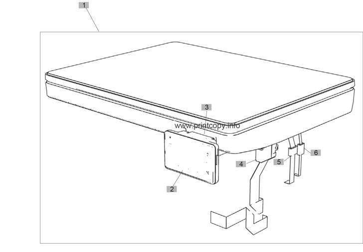 Parts Catalog > HP > LaserJet Pro M435nw MFP > page 2
