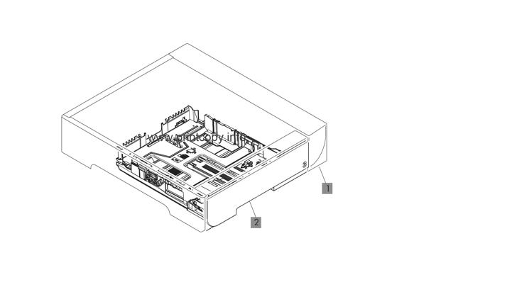 Parts Catalog > HP > LaserJet Pro Color MFP M476 > page 11