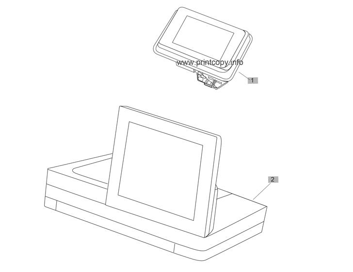 Parts Catalog > HP > Color LaserJet Enterprise M651 > page 8
