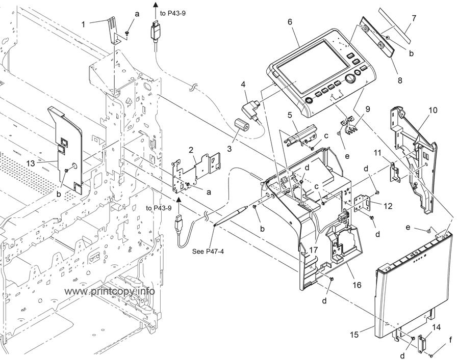 Konica Minolta C227 Bedienungsanleitung