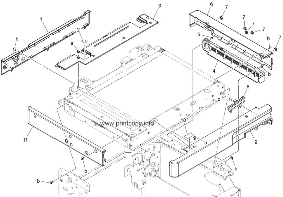 Parts Catalog > Konica-Minolta > bizhub C308 > page 5