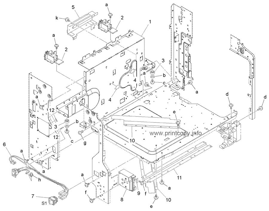 Parts Catalog > Konica-Minolta > bizhub 162 > page 4