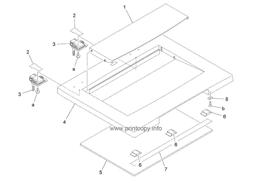 Parts Catalog > Konica-Minolta > bizhub 163 > page 1