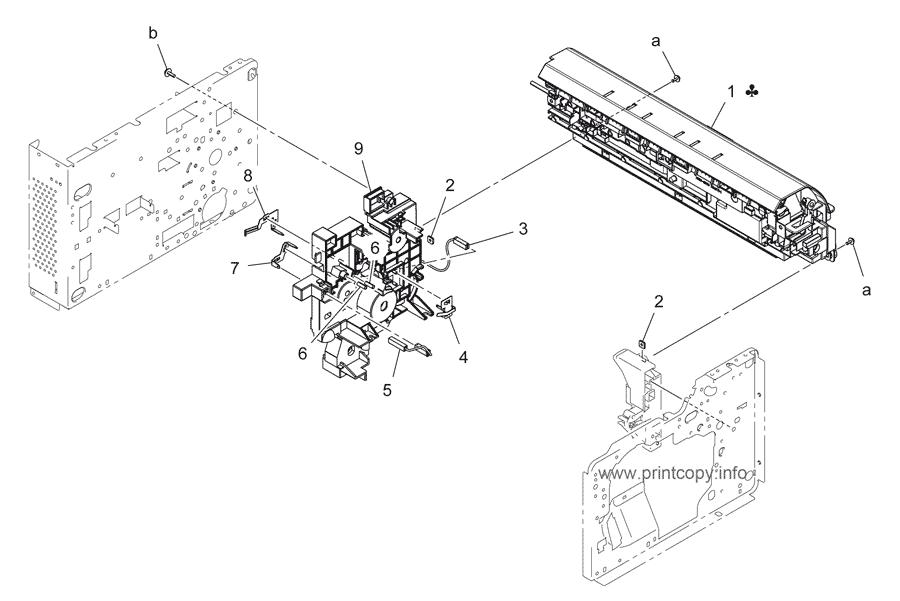 Parts Catalog > Konica-Minolta > bizhub 164 > page 12