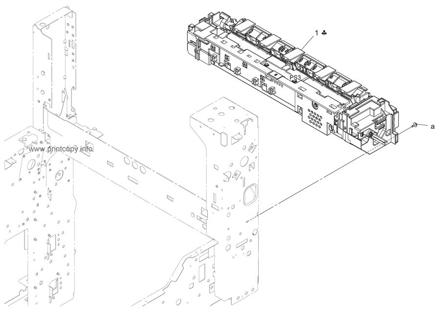 Parts Catalog > Konica-Minolta > bizhub 363 > page 32