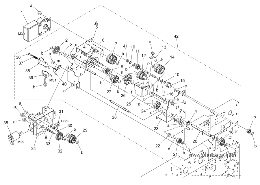konica minolta bizhub c224 manual