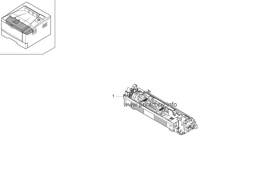 Parts Catalog > Kyocera > ECOSYS P2135dn > page 7