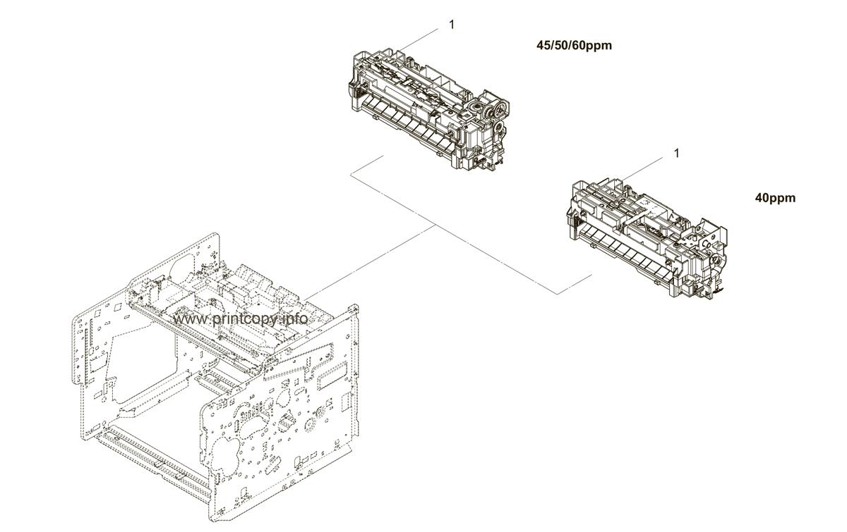 Parts Catalog > Kyocera > ECOSYS FS4200DN > page 7