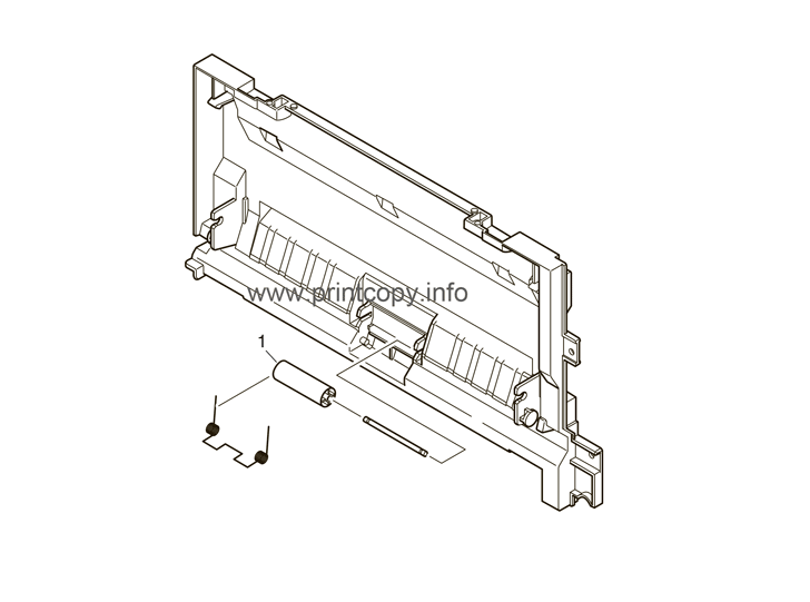 Parts Catalog > OKI > B431 > page 10