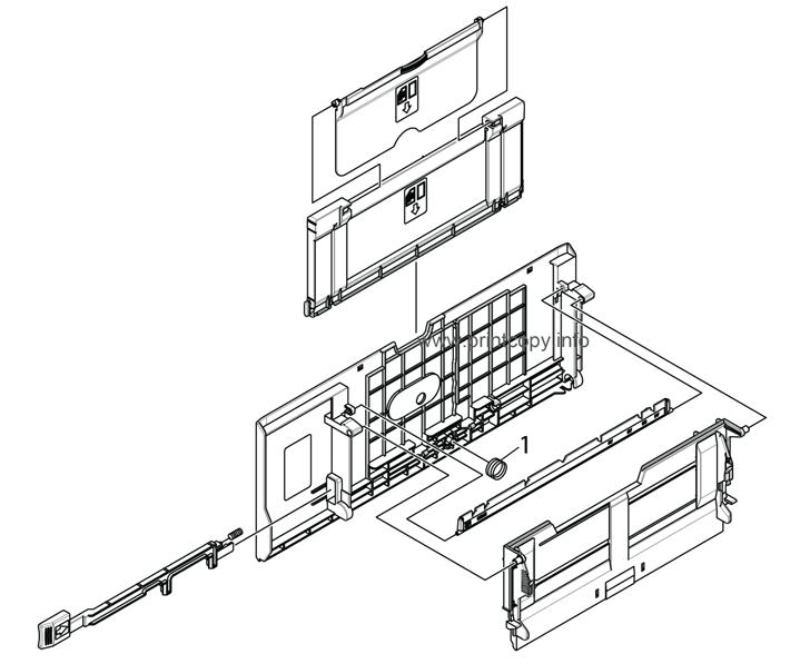 Parts Catalog > OKI > C511 > page 13