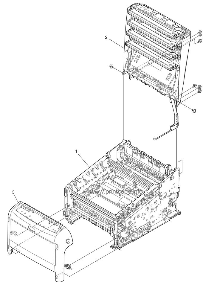 Parts Catalog > OKI > ES8441 > page 2