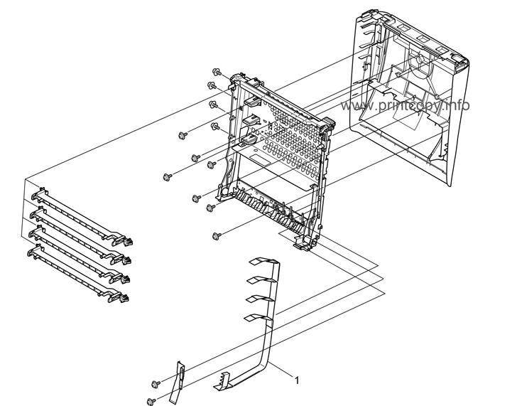 Parts Catalog > OKI > C831 > page 6