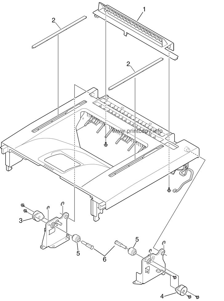 Httpselectrowiring Herokuapp Compostrepair Manual Okidata