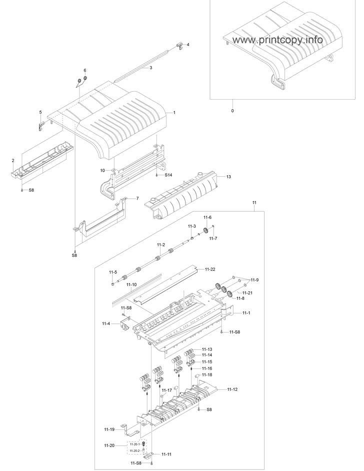 Parts Catalog > Samsung > CLP510 > page 5