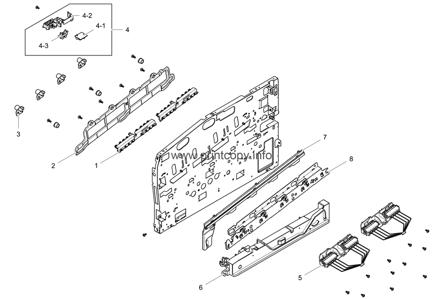 Parts Catalog > Samsung > CLP680ND > page 12