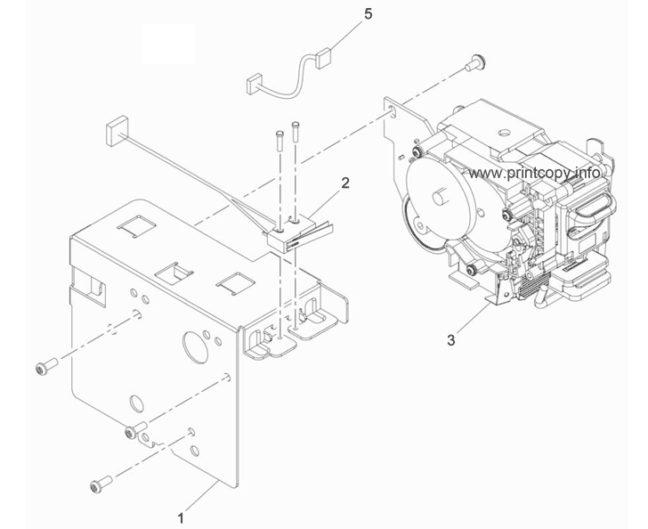 Parts Catalog > Xerox > WorkCentre 3550 > page 30