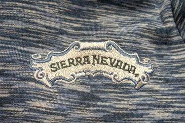 Sierra Nevada gray