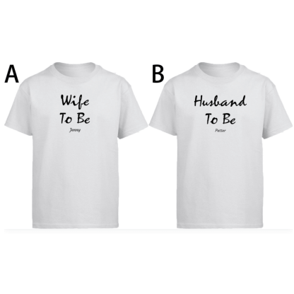Wife Husband To Be