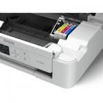 エプソンプリンターPX-046A純正インク型番と特徴。簡単な途中交換紹介!