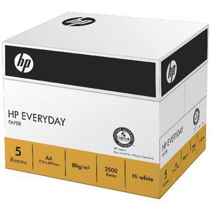 hp photocopy paper