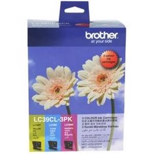 brother lc39 value pack