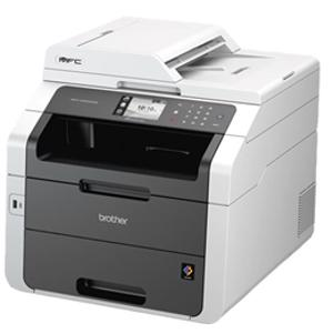 brother mfc9340cdw colour laser printer