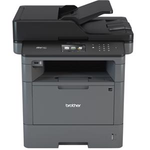 brother mfcl5755dw mono laser printer