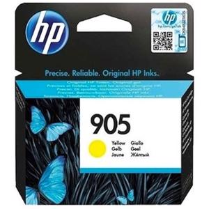 hp 905 yellow printer ink