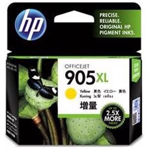 hp 905xl yellow printer ink