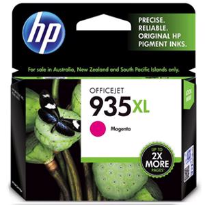 hp 935xl magenta printer ink