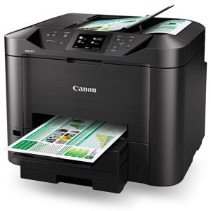canon mb5460 ink