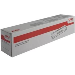 oki 43459325 yellow toner cartridge