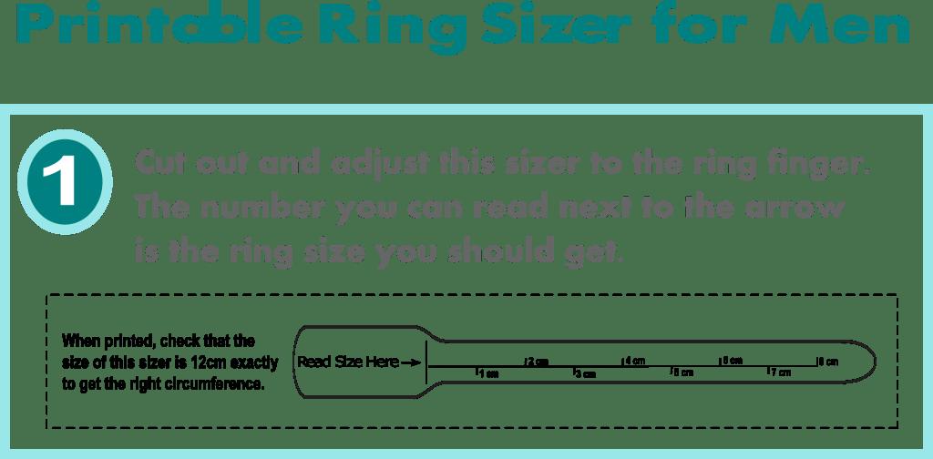 printable ring sizer pdf