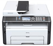 Ricoh SP 213SUw Driver Download
