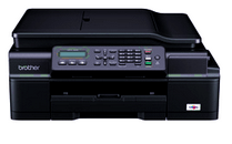 Driver Printer Brother MFC J200 Download